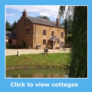 cottages with kennels and dog sitting
