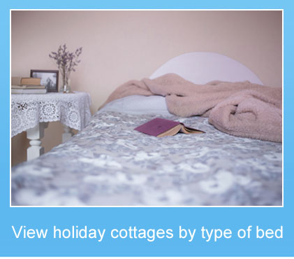 cottages with beds of various kinds